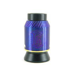 Обслуживаемый Атомайзер RELOAD RDA Клон, Фиолетовый