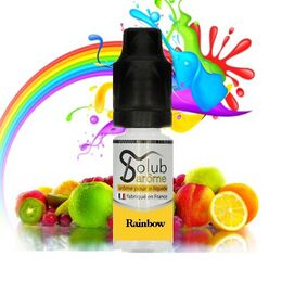 Ароматизатор Rainbow (Скитлз), Solub Arome, 5 мл