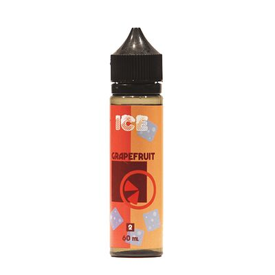 Grapefruit, 2 мг (Ультралегкая). JCL. 60 мл