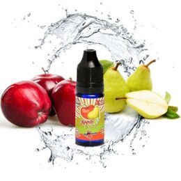 Ароматизатор Apple & Pear (Яблочно грушевый сок), BigMouth, 10 мл