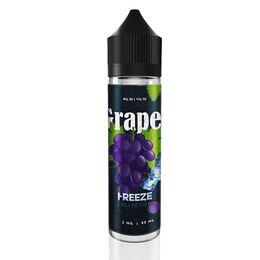 Жидкость Grapes , 2 мг. Freeze. 60 мл