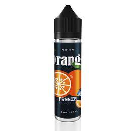 Жидкость Orange , 2 мг. Freeze. 60 мл