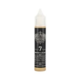 7, 0 мг (Без никотина). Wick&Wire. 30 мл