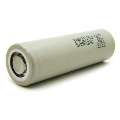 Высокотоковый Li-ion аккумулятор 21700 Samsung 30T 3100mAh