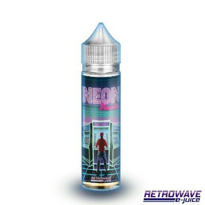 Neon Paradise, 1,5 мг. Retrowave. 60 мл.