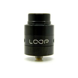 Атомайзер GeekVape Vape Loop 1.5 RDA Черный