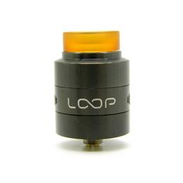 Атомайзер GeekVape Vape Loop 1.5 RDA Gunmetal