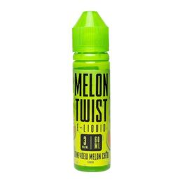 Melon Twist Honeydew Melon Chew, 3 мг. Lemon Twist. 60 мл.