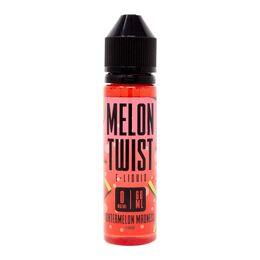 Melon Twist Watermelon Madness, 3 мг. Lemon Twist. 60 мл.
