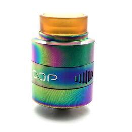Атомайзер GeekVape Vape Loop 1.5 RDA Rainbow