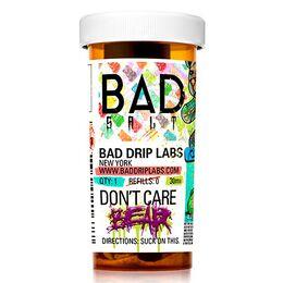 Bad Drip Dont Care Bear 45mg (Солевой никотин), 30ml