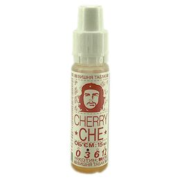 CHERRY CHE (Табак с вишней), 6 мг. Pink-Fury. Польша. 15 мл.