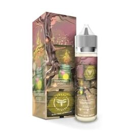Raspberry Fused Electric Lemonade, 3 мг. Firefly Orchard eJuice 60 мл