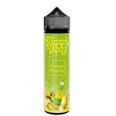 Summer Duchess, 3 мг. Flavor Drop. 60 мл.