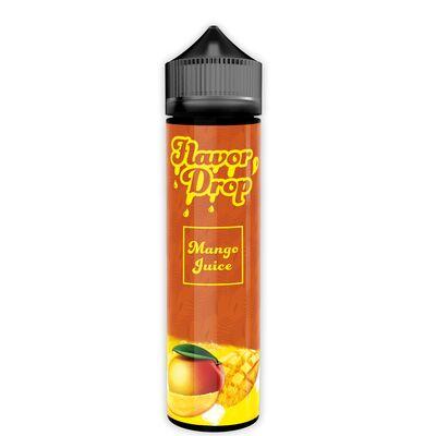 Mango Juice, 3 мг. Flavor Drop. 60 мл.