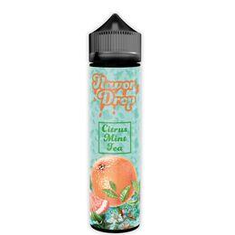 Citrus Mint Tea, 3 мг. Flavor Drop. 60 мл.