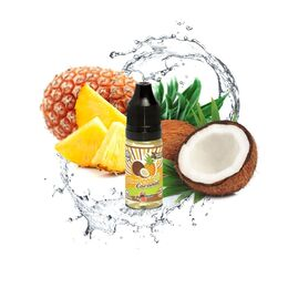 Ароматизатор Pineapple & Coconut (Ананасово-кокосовый сок), BigMouth, 10 мл