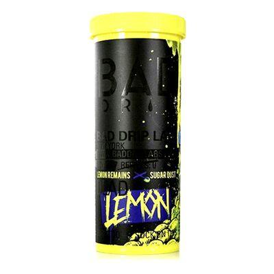 Bad Drip Dead Lemon 3mg 60ml