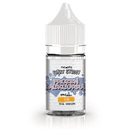 Frozen Blackcurrant, 3 мг. Funky Street. 30 мл.