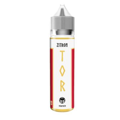 Zitron, 3 мг. TOR by Vape City Club. 60 мл.