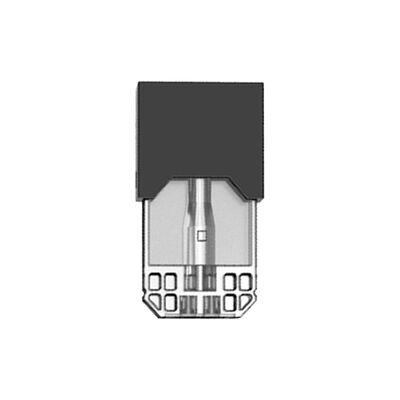 E-bossvape картридж для Ju перезаправляемый, 0.5мл, Cotton Coil