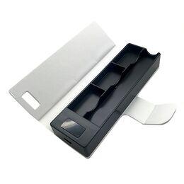 E-Bossvape зарядное устройство кейс Power Bank для Ju, 1200 mAh, Белый