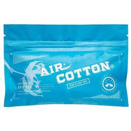 Органический коттон Air Cotton. Вата для пермотки. 0.35 Oz (10 грамм.)