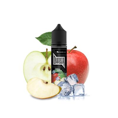 Triple Apple ICE, 1,5 мг. Chaser. 60 мл.