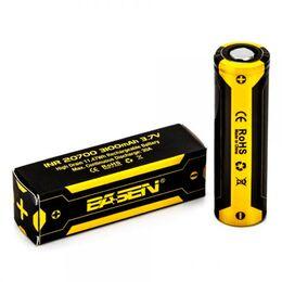 Высокотоковый аккумулятор Basen 20700 3100mAh (до 40А)