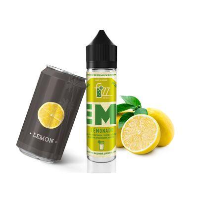 LEMONADE, 1,5 мг. FIZZ by Vape City Club. 60 мл.