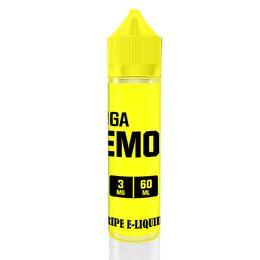 Suga Lemon, 3 мг. Ripe E-liquid by Vape City Club. 60 мл.