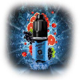 Ароматизатор Grapefuit Blackcurrant  (Грейпфрут с черной смородиной), BigMouth, 10 мл