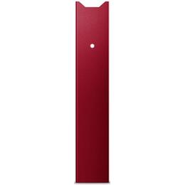 Электронная сигарета POD Juul Basic Kit, без картриджей, Ruby Red, 200 mAh