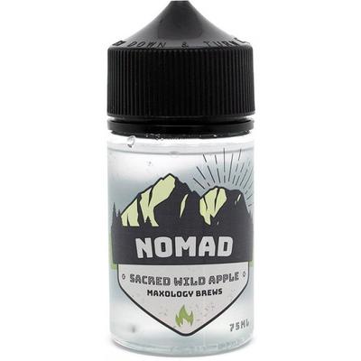 Sacred Wild Apple, Nomad, 1,5 мг, 75 мл