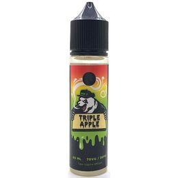Triple Apple, WTF, 1,5 мг, 60 мл