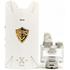 Электронная сигарета THC Tauren X POD Kit, White, RBA version
