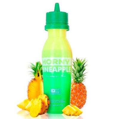 Pineapple, 3 мг. Horny. 65 мл.